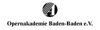 Opernakademie Baden-Baden e.V.